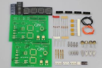 BEST Releases IPC J-STD-001F Certification Soldering Kit