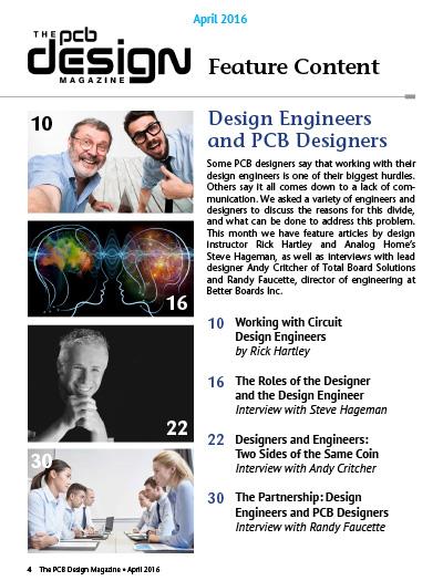 Pcb design engineer resume format