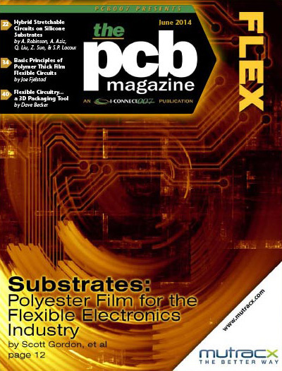 i connect007 pcb007 magazineBuild Your Own Printed Circuit Board Ebook By Al Williams #11