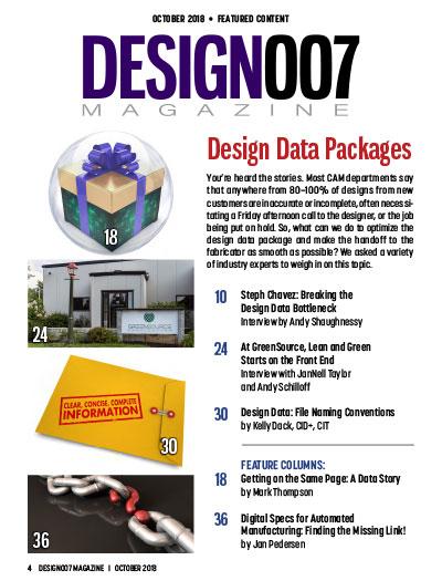I-Connect007 :: Design007 Magazine