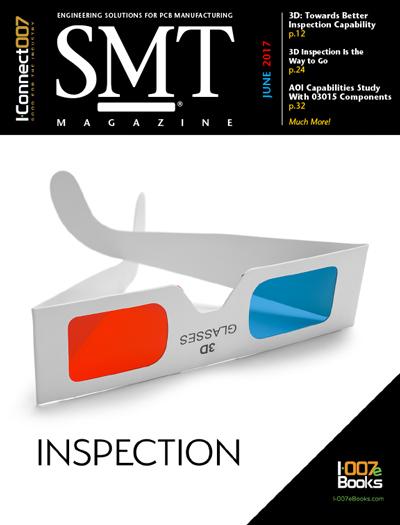 I-Connect007 :: SMT007 Magazine