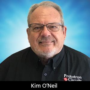 Kim O'Neil