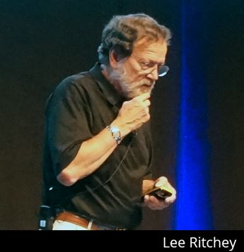 Lee Ritchey Returns to AltiumLive with 32 Gbps Design Class