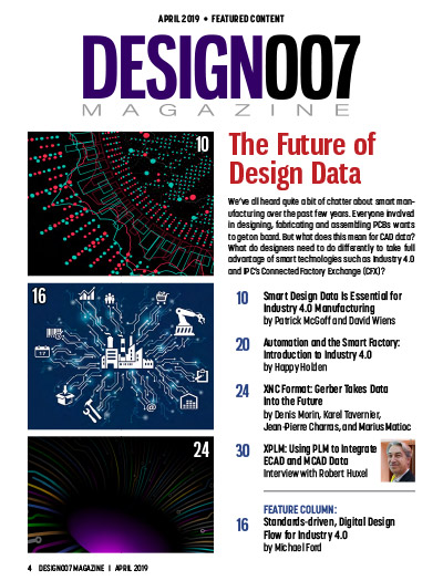 I Connect007 Design007 Magazine
